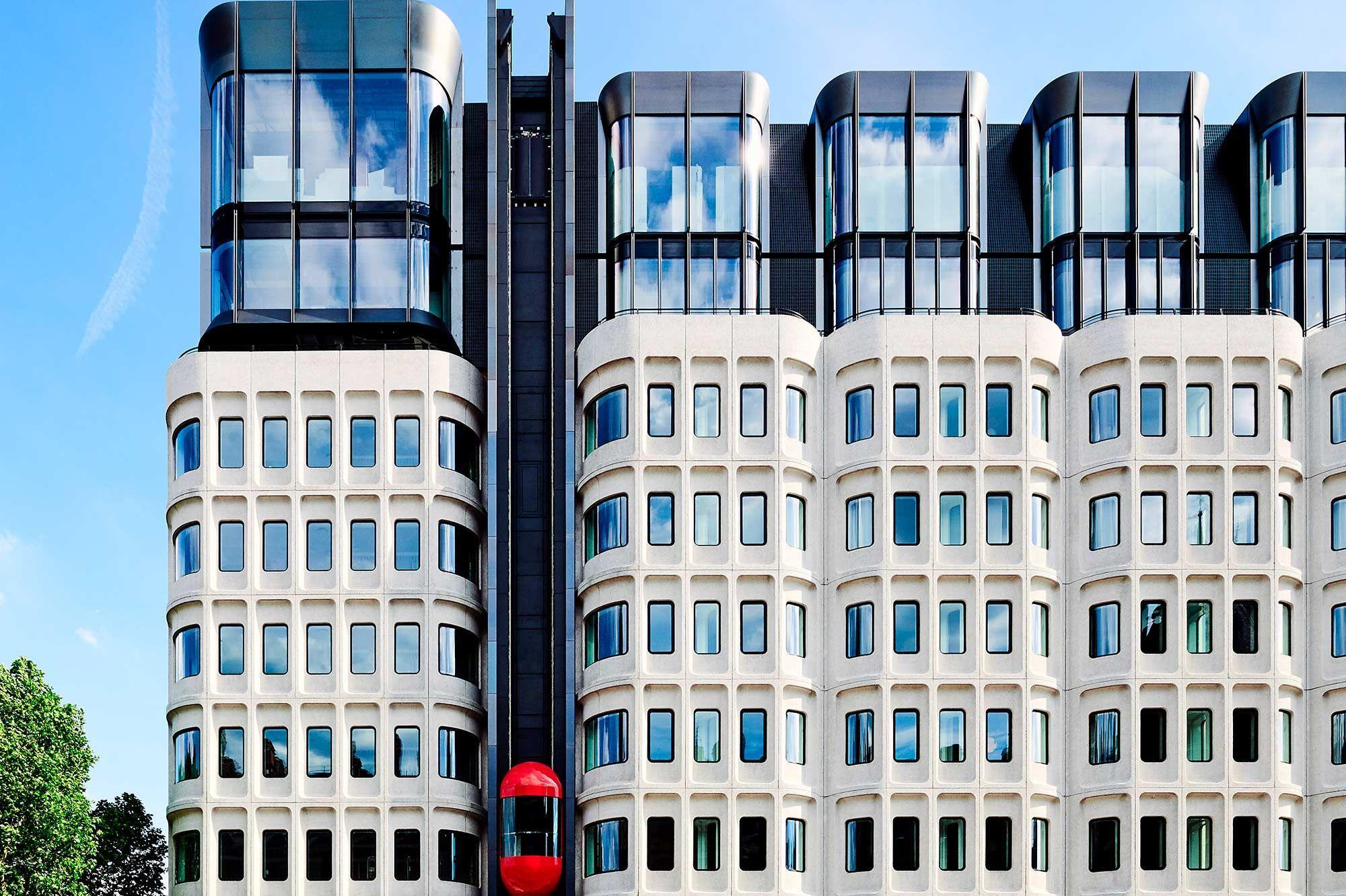 A Londres, un hôtel branché pour se plonger dans les années 70