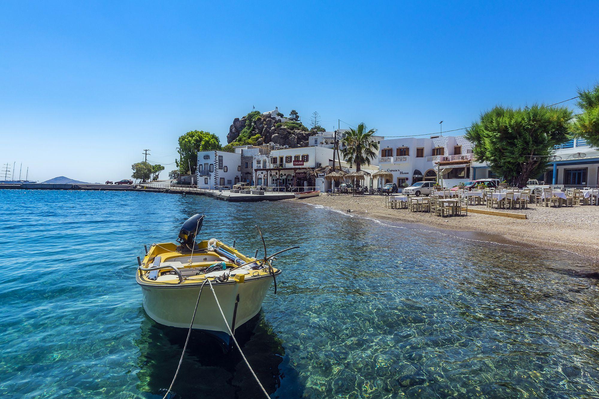 Cinq idées voyage pour passer les vacances de la Toussaint au soleil