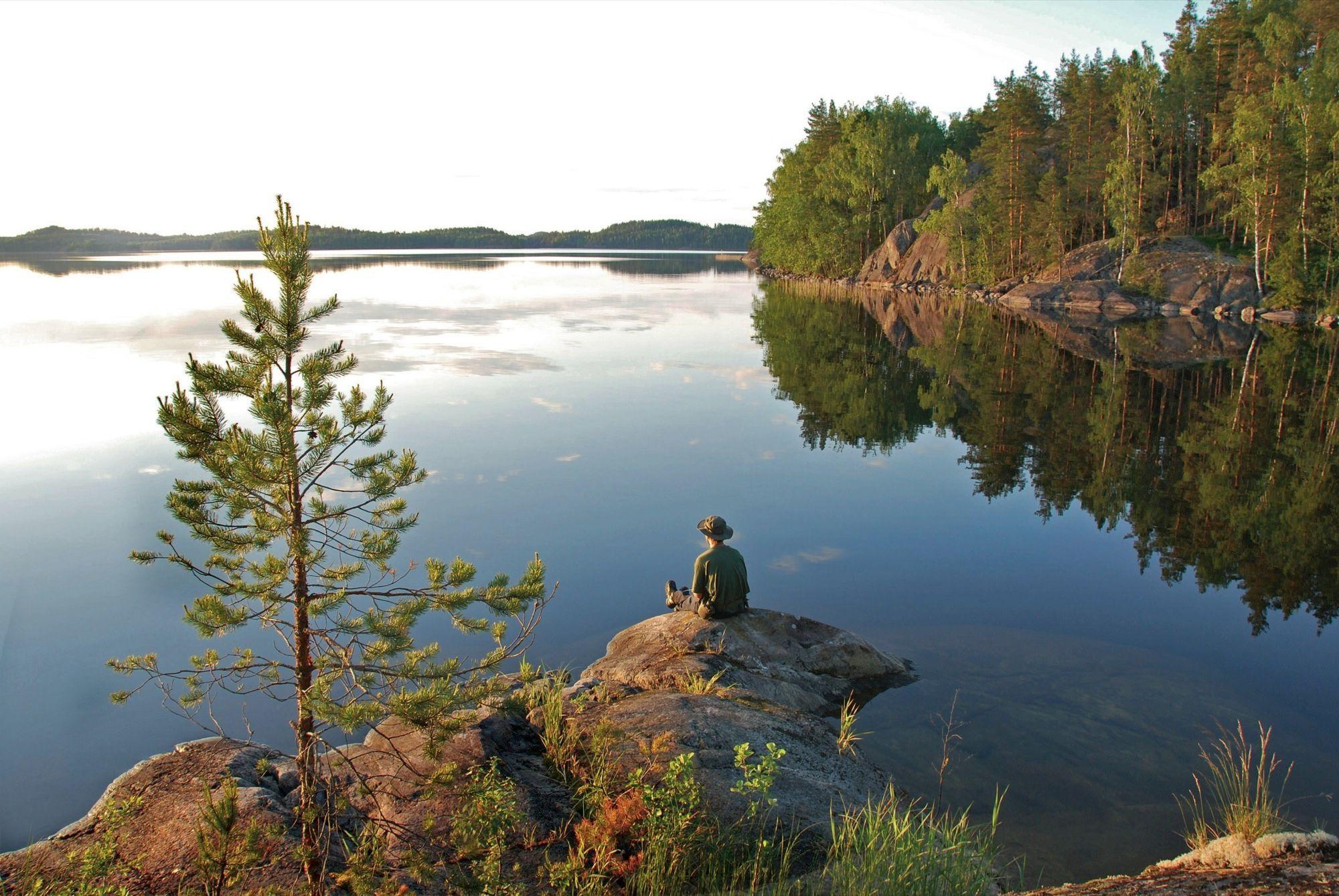 Finlande : suivez le guide du bonheur