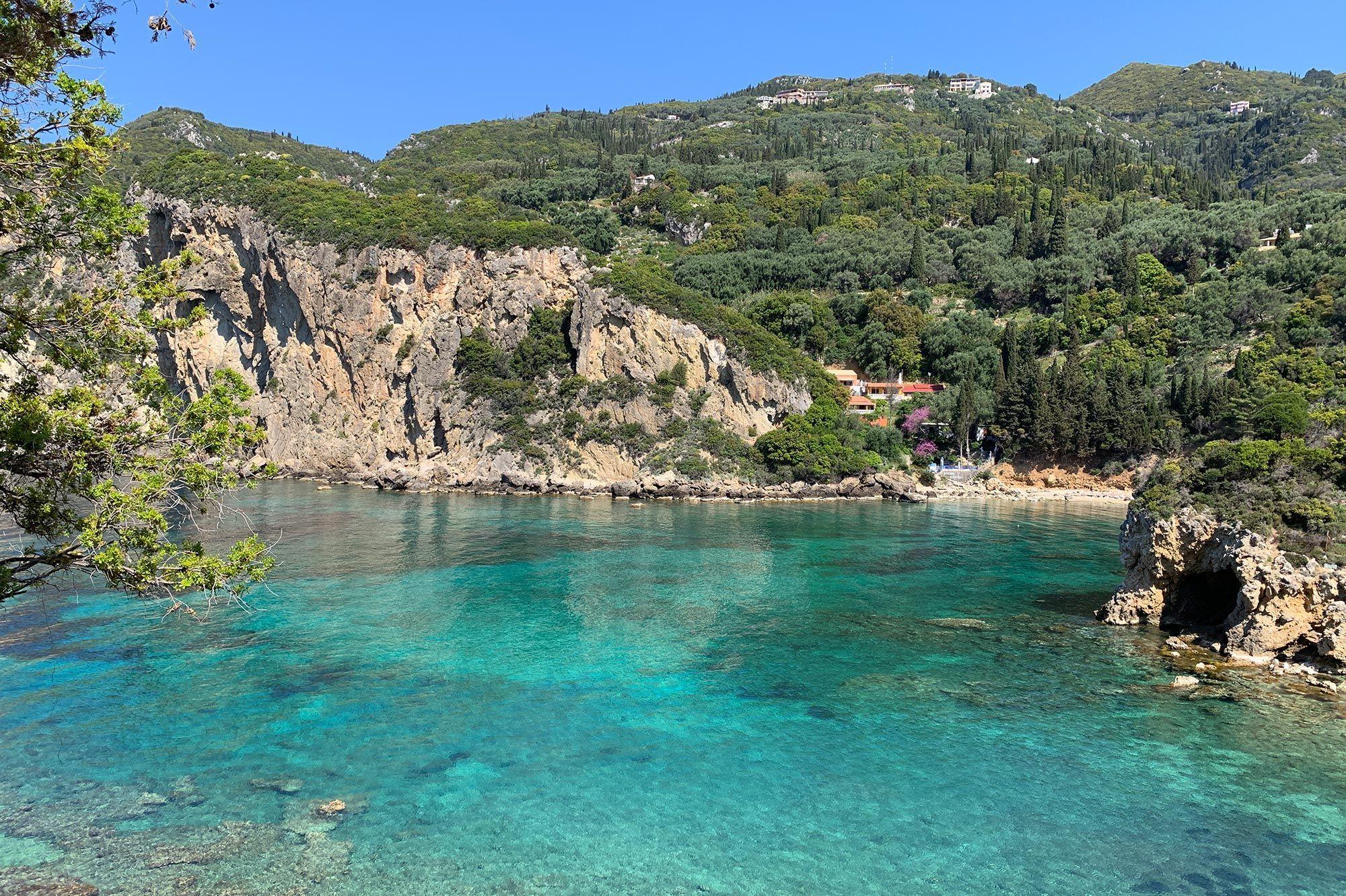 rencontres à Corfou Grèce