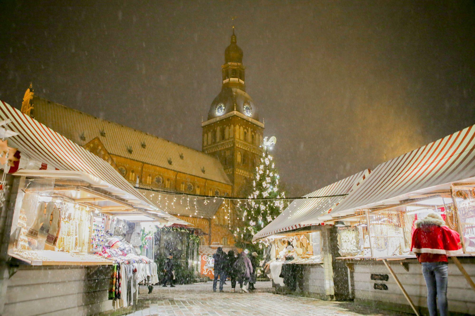 Agences de rencontres en Lettonie
