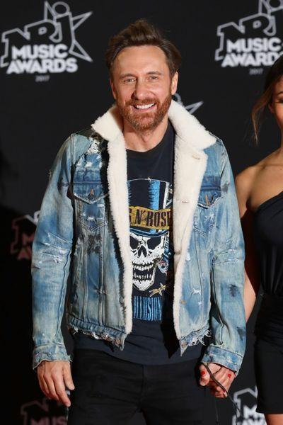 David Ses Fête 50 La Star AnsBon Anniversaire Guetta N8n0mwOv