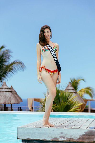 people miss france photos sexy candidates bikini