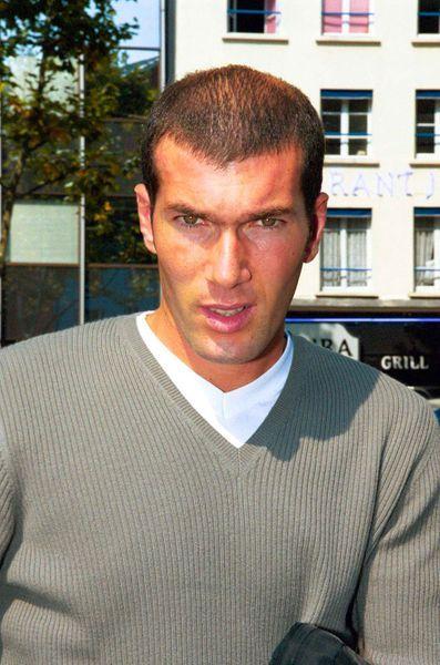 Zidane 12