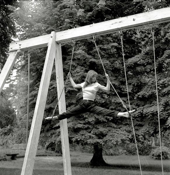 Brigitte Bardot 1952 Paris Match Photos 5