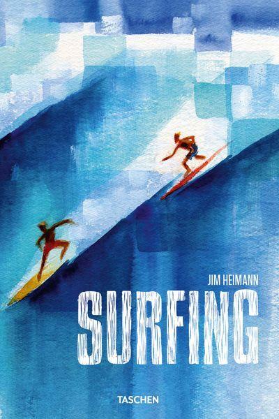 Dans Les Archives De L Histoire Du Surf