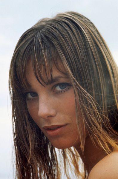 Jane Birkin 1969 Photos 1