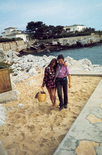 Jane Birkin 1969 Photos 11