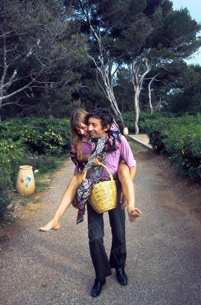 Jane Birkin 1969 Photos 13