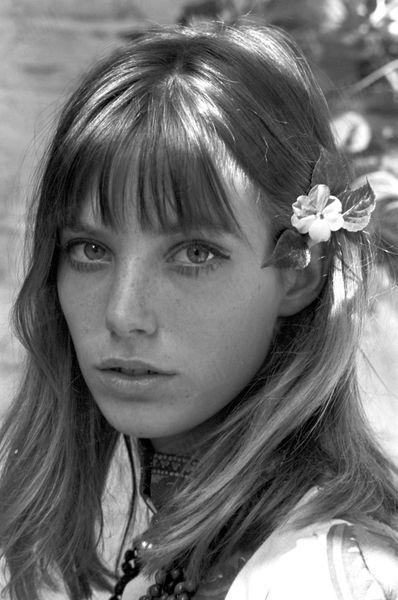 Jane Birkin 1969 Photos 17