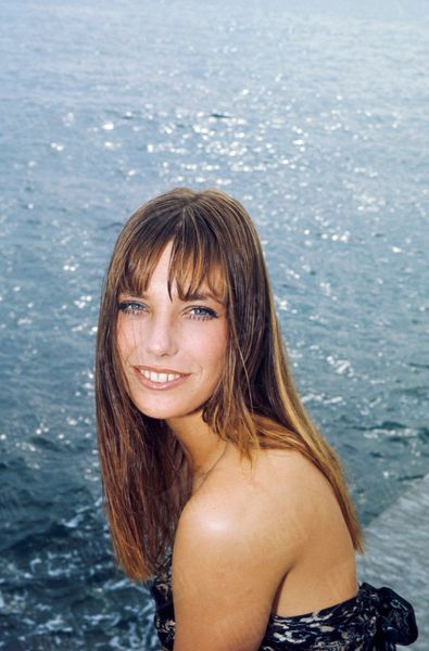 Jane Birkin 1969 Photos 2