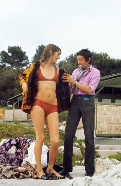 Jane Birkin 1969 Photos 7
