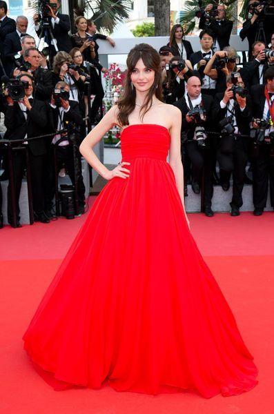586e0a01eff Cannes 2018   Les plus belles robes du Festival