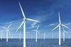 Le roi des énergies vertes vendait du vent