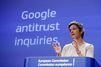 Google mis en accusation par Bruxelles