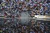 L'Europe suspendue au référendum grec