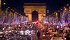 Les Champs Elysées, 5e artère commerçante la plus chère