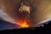 L'Etna, de feu et d'électricité