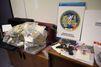 A 14 ans, il transportait 456 grammes de cocaïne dans son corps
