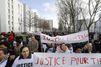 Aulnay-sous-Bois : Théo lance un appel au calme