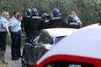 Un policier tue sa femme et se suicide