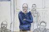 """Francis Heaulme sur les meurtres de Montigny: """"Ce n'est pas moi!"""""""