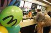 Huit licenciements dans un McDonald's de la région lyonnaise