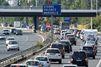 Trois jeunes meurent fauchés sur l'autoroute A7