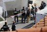 Tué d'une rafale d'arme automatique à Marseille