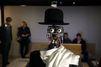 Berenson, le robot critique d'art
