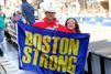 A Boston, le marathon sous le signe de l'émotion