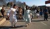 Afghanistan: L'Onu attaquée après qu'un pasteur a brulé le Coran