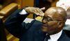 Afrique du Sud: L'appel au calme de Zuma