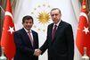 Ahmet Davutoglu, de bras droit à Premier ministre démissionnaire