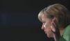 Angela Merkel réélue chancelière