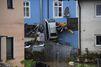 Après les inondations meurtrières, l'Allemagne panse ses plaies
