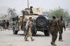 Attentat des talibans à Kaboul: au moins 28 morts
