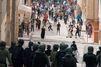 Au Maroc, affrontements entre manifestants et policiers à Imzouren
