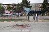 Au moins 8 morts dans un attentat à Kaboul