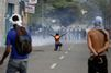 Au Venezuela, les manifestations anti-Maduro ne cessent pas