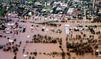 Australie: Fortes inondations dans le Nord-Est