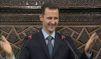 """Bachar al Assad: """"Une conspiration"""" contre la Syrie"""