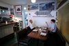 Barack Obama et Justin Trudeau, dîner détendu au Canada