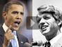 Barack Obama, le nouveau Robert Kennedy?
