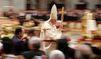 """Benoit XVI: """"Avons-nous du temps et de la place pour Lui ?"""""""