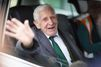 Un vétéran fuit sa maison de retraite pour le D-Day