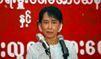 Aung San Suu Kyi et le casse-tête des sanctions