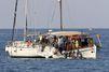 Un navire intercepté par la marine israélienne