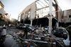 Carnage au Yémen : au moins 140 morts