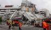 Christchurch. Trente-six heures sous les décombres
